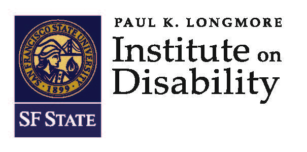 logo institute on disability