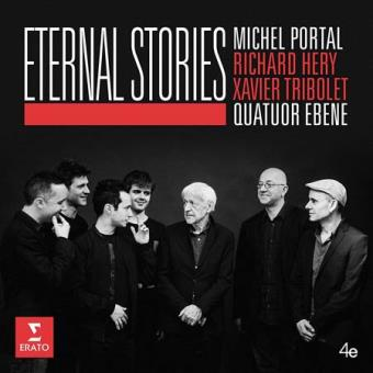 CD Eternal stories