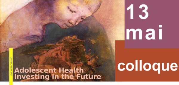 Adolescent health: investing in the future